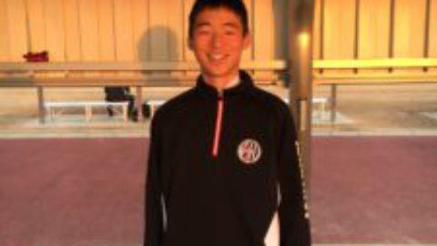 2018エリートプログラムU-14トレーニングキャンプ in御前崎