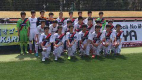 JFA全日本U-15サッカー東海大会